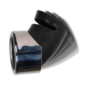 terminale del tubo di scarico