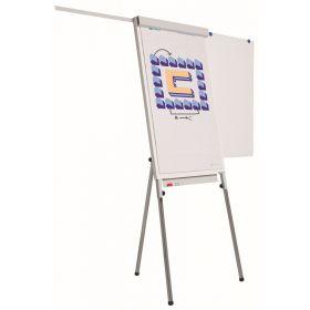 Lavagna flipover a fogli mobili-70x105 cm