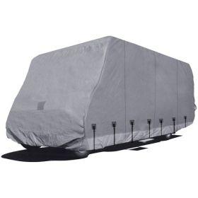 Copertura per camper Small - Lunghezza 6,1 metri
