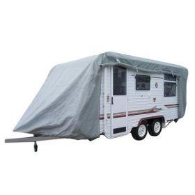 Copertura per camper Large - Lunghezza 6,1 metri