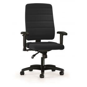Prosedia sedia da ufficio Yourope 8 - Schienale alto - Nera