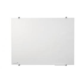 Lavagna in vetro magnetica 90x120 cm