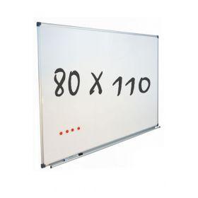 lavagna bianca 80x110 cm