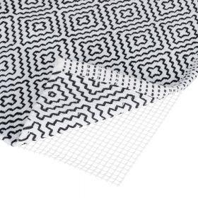 Stuoia antiscivolo - tappeto  - 100x120 cm