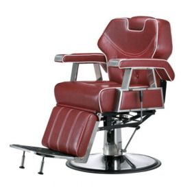 Poltrona da barbiere - Vero stile Retro