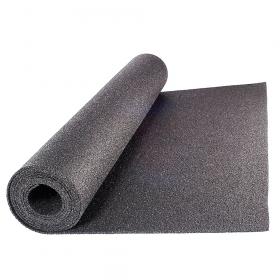 Tappeto protettivo *standaard* - rotolo da 12,5 m2 - Spessore 5 mm - Granulato di gomma