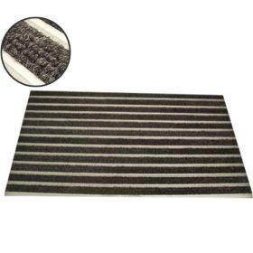 tappeto tecnico con motivo a coste