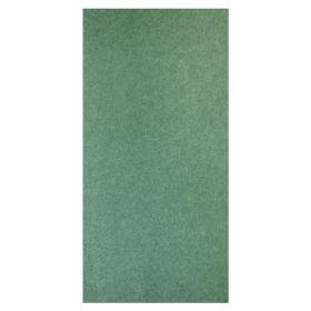 Chameleon pannello acustico in feltro PET - Modulare - 198x98 cm - Green