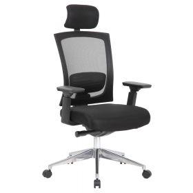 Sedia da ufficio Joy comfort