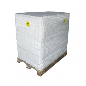 Stabilizzatori di ghiaia Fix Pro - Pallet circ. 31,5 m2 - Grigio