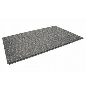 Pool Base tappeto in gomma sotto piscina - 79x119 cm - 0,94 m2