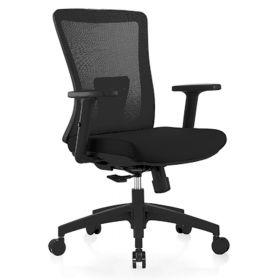 sedia da ufficio ergonomica Ancona
