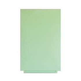 Skin lavagna magnetica 75x115 cm – Verde