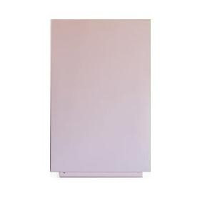 Skin lavagna magnetica 75x115 cm - Rosa