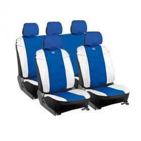 Coprisedili auto- Miami - Blu