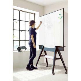 UIL lavagna Scrum whiteboard  - Smalto magnetico - Mobile