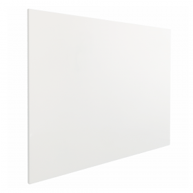 lavagna bianca magnetica 90x120 cm senza cornice