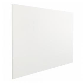 Lavagna bianca magnetica 100x150 cm - Senza cornice