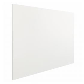 Lavagna bianca magnetica 120x180cm - Senza cornice